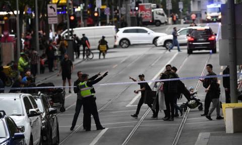 Μελβούρνη: Η επίθεση με μαχαίρι έχει συνδέσεις με το Ισλαμικό Κράτος