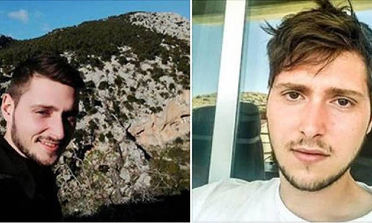 Ανατροπή στην εξαφάνιση του 23χρονου Τάκη: Τι «δείχνει» το κινητό του