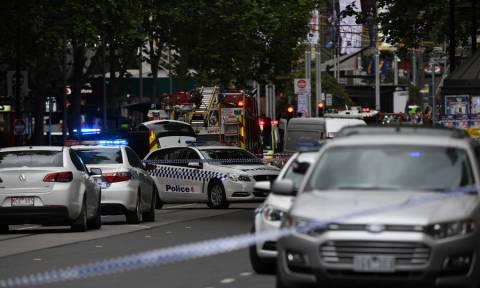Τρομοκρατική επίθεση στην Αυστραλία: Αυτός είναι ο δράστης που σκόρπισε τον τρόμο