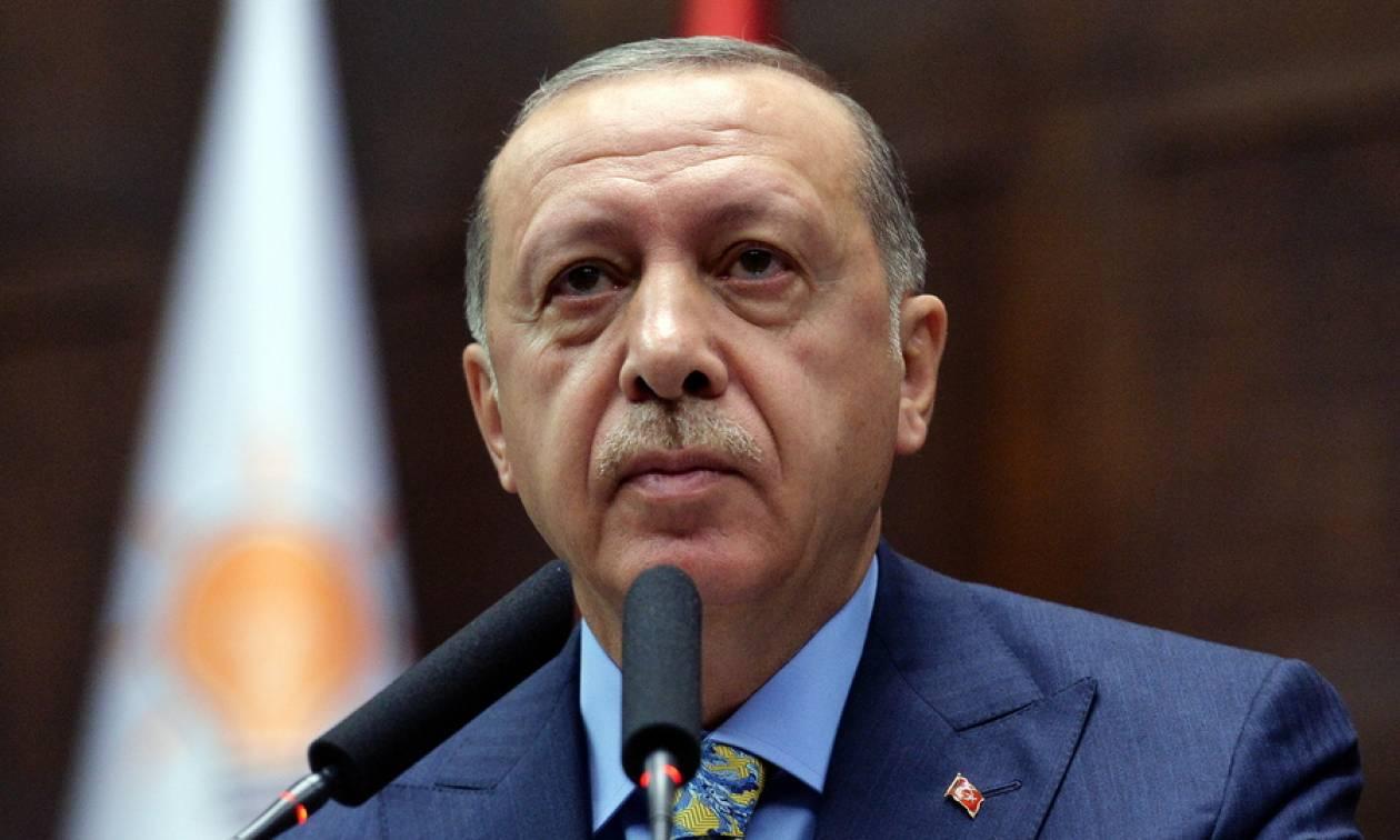 Ερντογάν: Πέντε χώρες άκουσαν τα ντοκουμέντα της δολοφονίας Κασόγκι (vid)