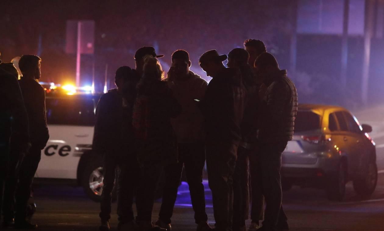 Καλιφόρνια: Η ανατριχιαστική ανάρτηση του μακελάρη κατά τη διάρκεια της επίθεσης - «Απλά βαριέμαι»