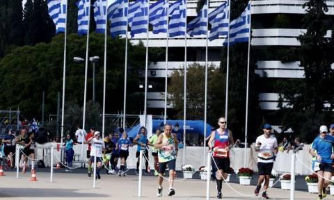 Μαραθώνιος 2018: Με τι καιρό θα τρέξουν οι Μαραθωνοδρόμοι