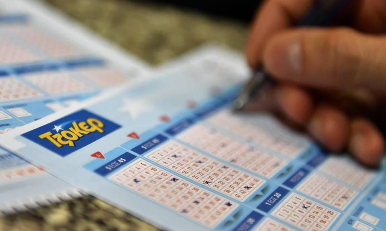 Τζόκερ: Πώς θα αυξήσεις τις πιθανότητες να κερδίσεις το 1.800.000 ευρώ της αποψινής κλήρωσης