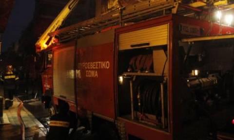 Τραγωδία στη Λακωνία: Ένας νεκρός από πυρκαγιά σε σπίτι στον Άγιο Στέφανο