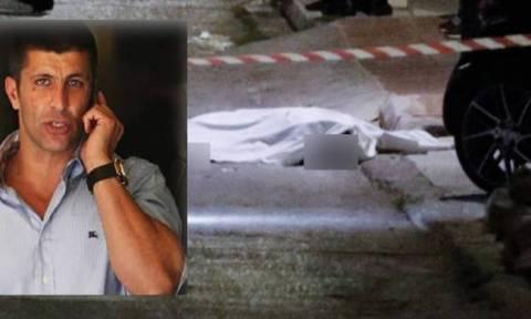 Βούλα: Τα δευτερόλεπτα πριν τη δολοφονία του Γιάννη Μακρή (pics&vid)