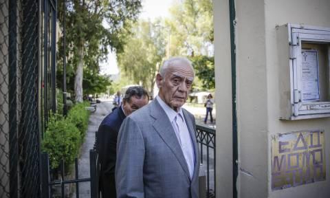 Η απάντηση του Άκη Τσοχατζόπουλου για τα «κρυμμένα 19 εκατ. ευρώ σε σπίτι πολιτικού του ΠΑΣΟΚ»