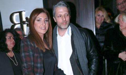 Έλενα Παπαρίζου: Απαντά στις φήμες που τη θέλουν να χωρίζει από τον Ανδρέα Καψάλη!
