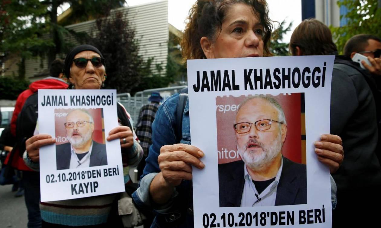 Τουρκία: Συγκέντρωση στη μνήμη του Τζαμάλ Κασόγκι στην Κωνσταντινούπολη