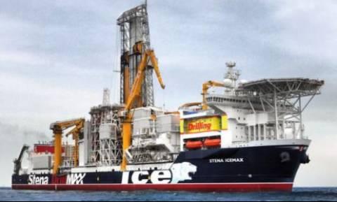 Αυτό είναι το «τέρας» των ΗΠΑ που ξεκινά γεωτρήσεις στην κυπριακή ΑΟΖ (vid)