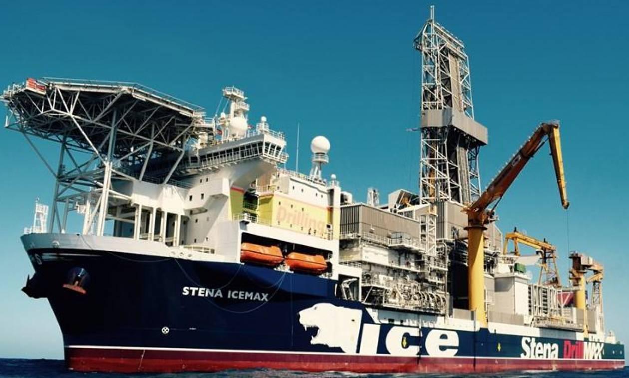 Ώρα… γεωτρύπανων: Στην κυπριακή ΑΟΖ οι ΗΠΑ - Αρχίζει το ενεργειακό παιχνίδι