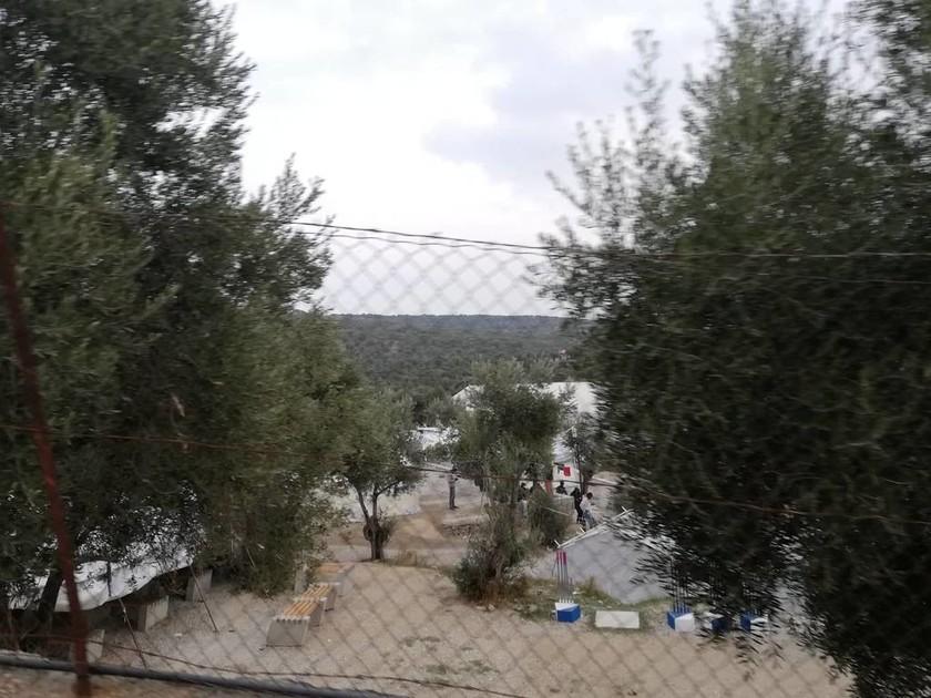 Μυτιλήνη: Το Newsbomb.gr στη Μόρια (pics+vid)