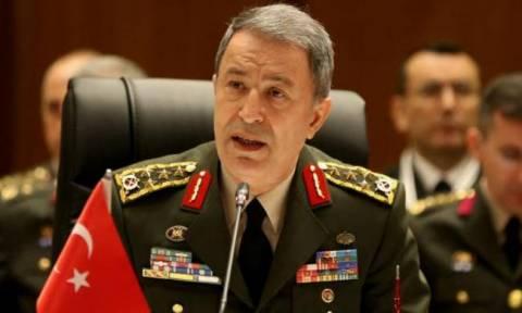 Yeni Safak: Ο Ακάρ υποστηρίζει πως η Ελλάδα κατέχει παράνομα θαλάσσιο χώρο της Λιβύης