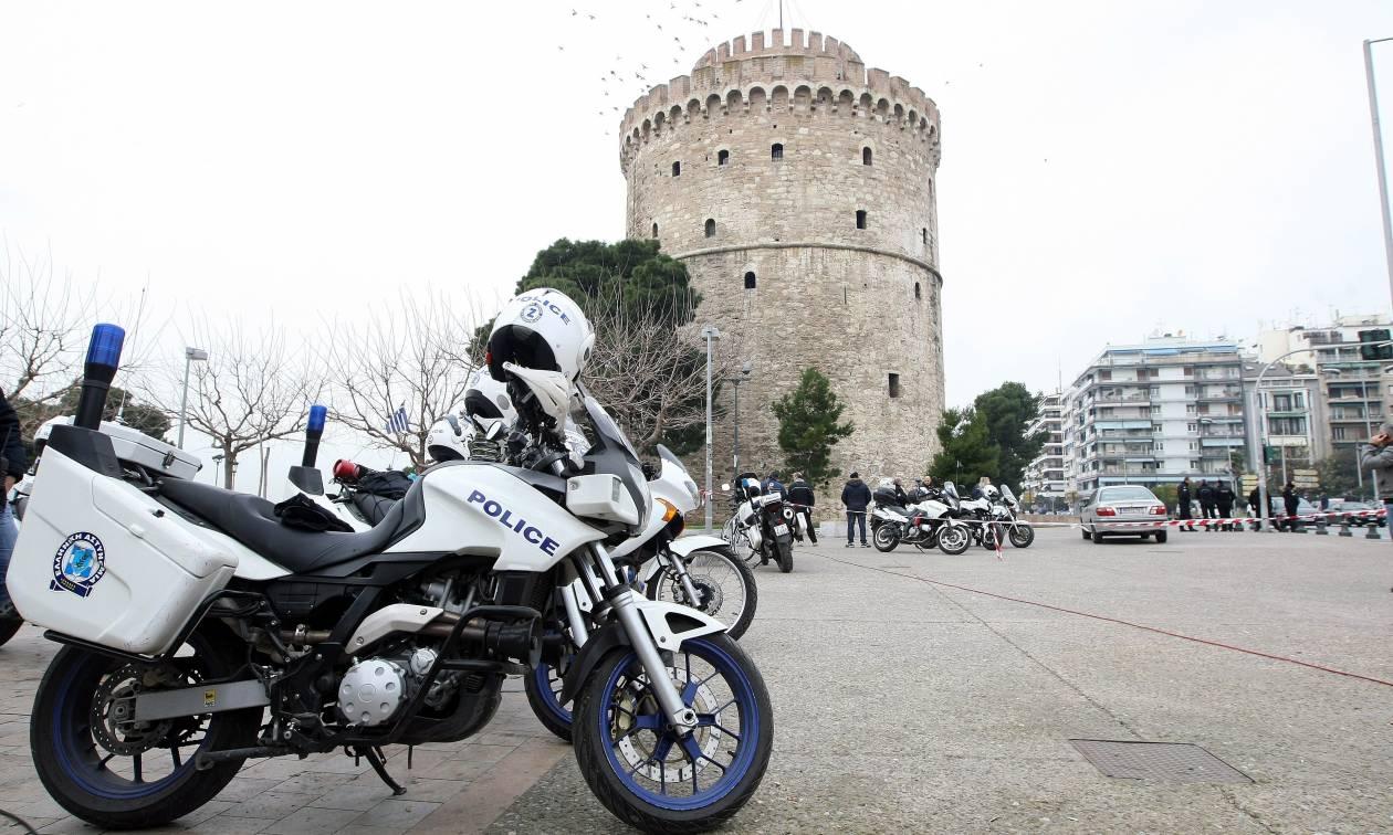 Θεσσαλονίκη: Απίστευτη καταγγελία καθηγητή του ΑΠΘ - Τον χτύπησαν και τον λήστεψαν στο ΑΧΕΠΑ