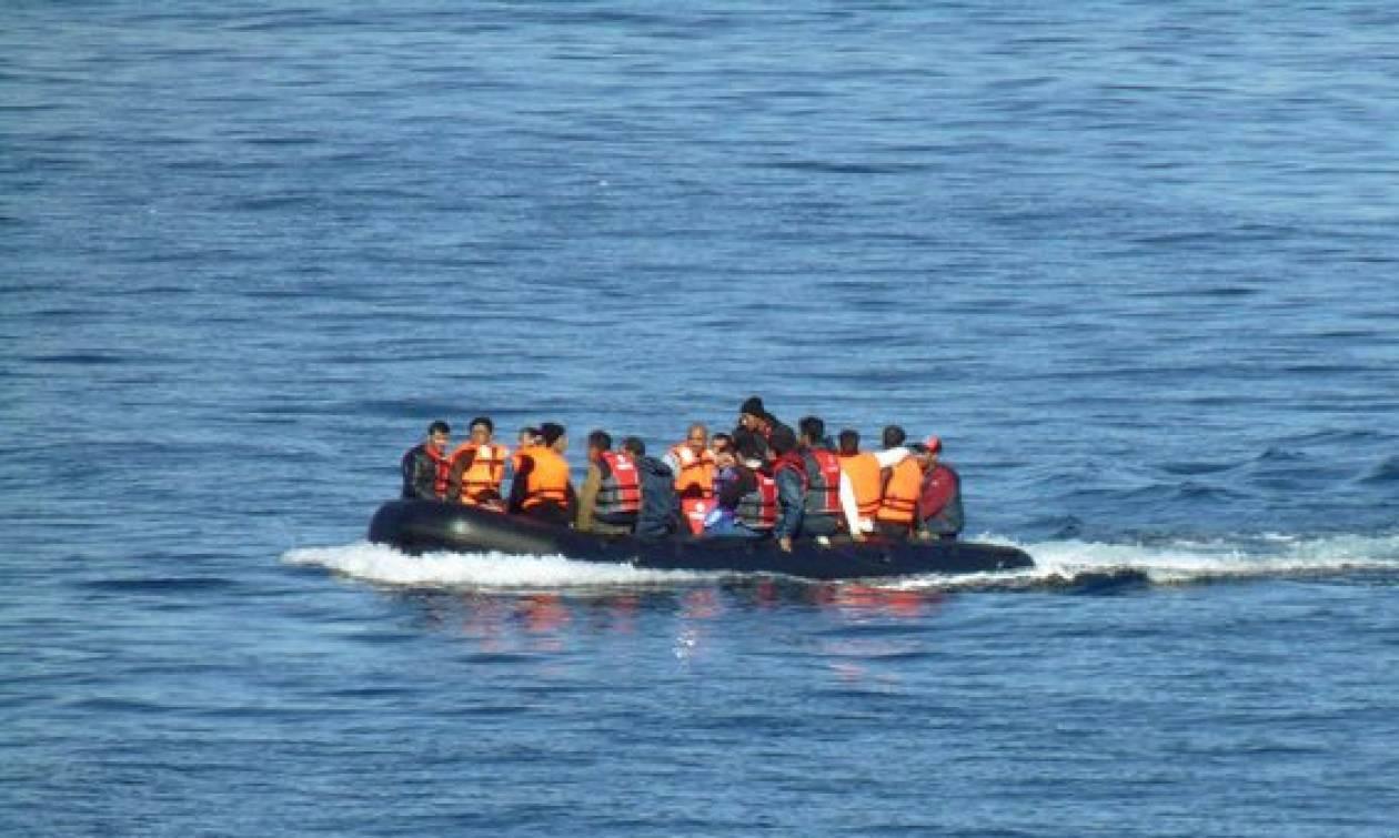 Τραγωδία στην Τουρκία: Πέντε νεκροί και πέντε αγνοούμενοι σε ναυάγιο