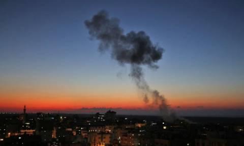 Φλέγεται η Γάζα: Νέα επίθεση από τον ισραηλινό στρατό - Στόχος και ο τηλεοπτικός σταθμός της Χαμάς