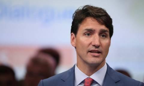 Τριντό: Οι καναδικές μυστικές υπηρεσίες άκουσαν τι συνέβη στον Τζαμάλ Κασόγκι