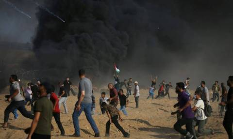 Η Αίγυπτος προτρέπει Ισραήλ και Παλαιστίνη να αποκλιμακώσουν τη βία