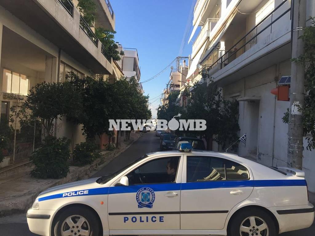 8fc91792cb Αττική  Εντοπίστηκε βόμβα σε σπίτι αντεισαγγελέα στο Βύρωνα - Newsbomb