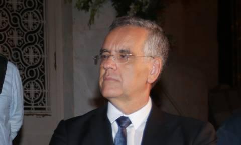 Ισίδωρος Ντογιάκος: «Γλιτώσαμε από τύχη - Δεν έχω δεχθεί απειλές» (pics+vid)