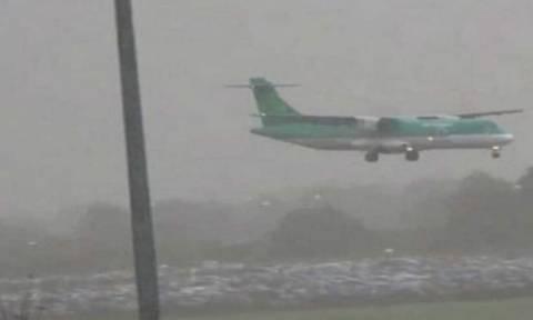 Μυστήριο: Το εξαφανισμένο αεροπλάνο που προσγειώθηκε 35 χρόνια μετά (video)