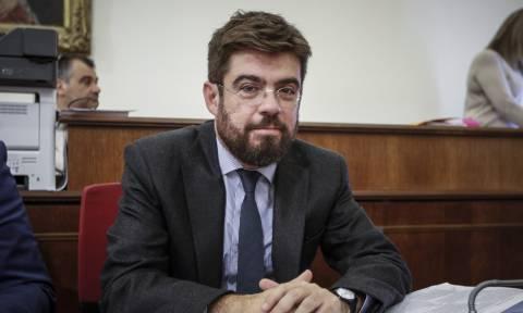 Καλογήρου για την επίθεση σε Ντογιάκο: «Η Δικαιοσύνη δεν εκφοβίζεται»