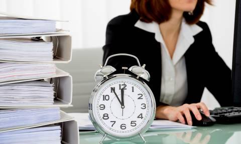 Θεσπίστηκε 10ήμερη αργία: Θα σταματήσουν να δουλεύουν στις 26 Απριλίου και θα επιστρέψουν στις 7 Μάη