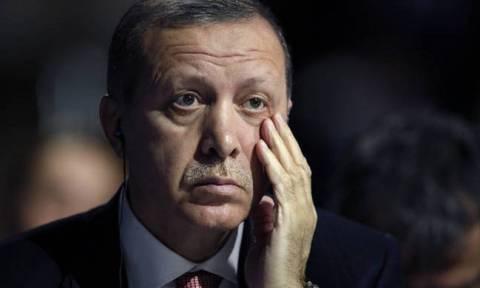 «Ανάποδο χαστούκι» στον Ερντογάν: Απέκλεισαν την Τουρκία από διεθνή διάσκεψη
