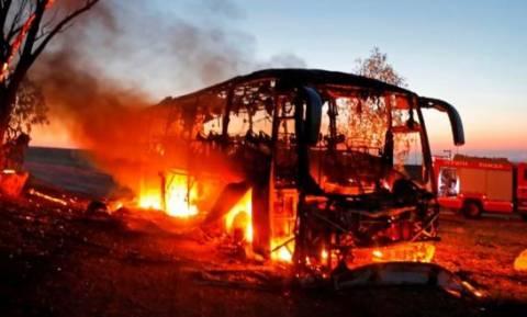 Γάζα: Συμφωνία Παλαιστινίων – Ισραήλ για κατάπαυση του πυρός μετά τη νέα αιματοχυσία