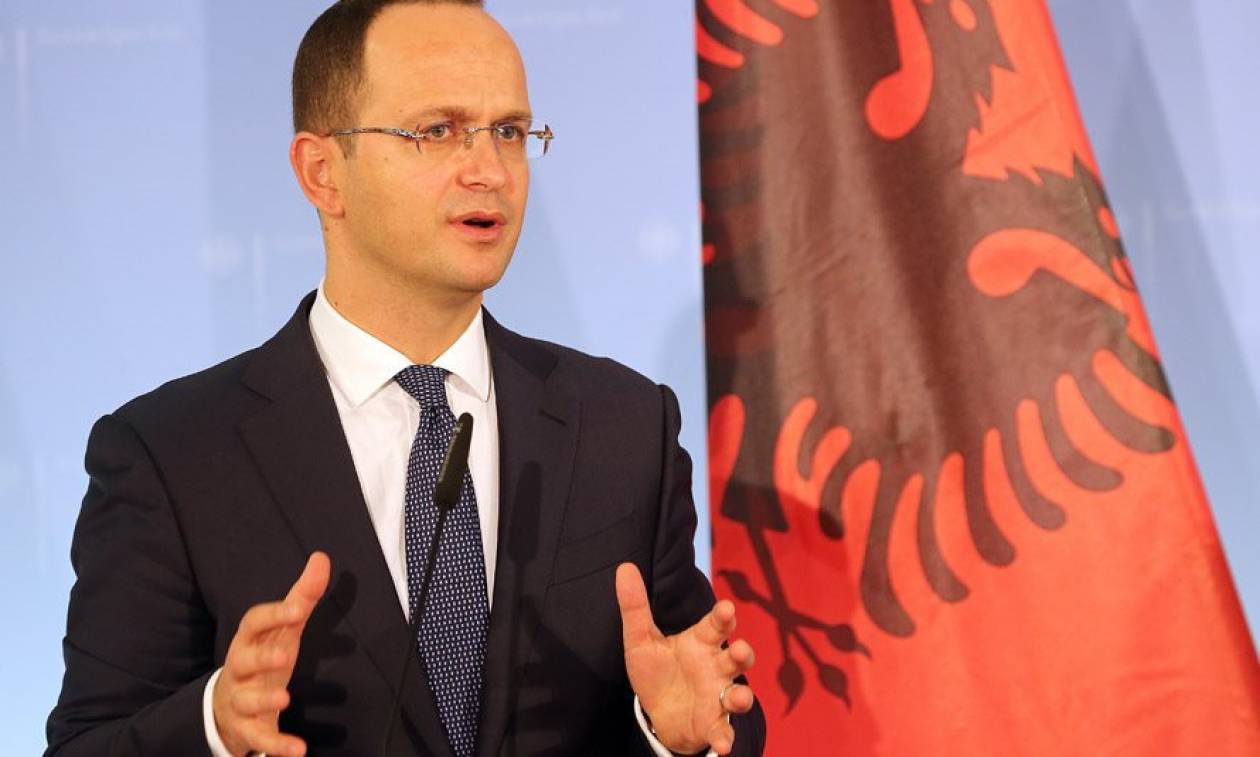 Νέες προκλήσεις της Αλβανίας: «O κατάλογος των ανεπιθύμητων Ελλήνων δεν έχει κλείσει»