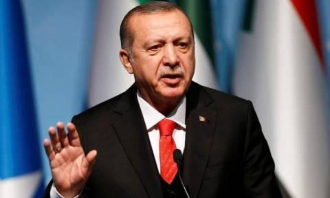 Ερντογάν για Κασόγκι: «Αποκρουστικό» το περιεχόμενο των ηχητικών ντοκουμέντων της δολοφονίας