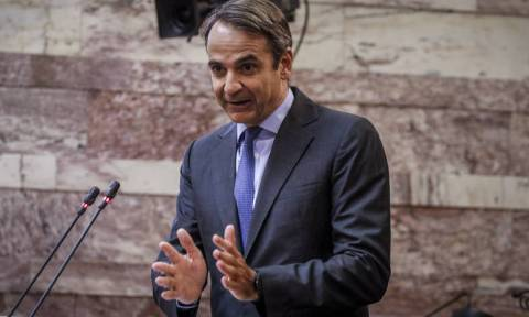 Μητσοτάκης: Η πορεία της Αλβανίας προς την ΕΕ περνά από τον σεβασμό της μειονότητας