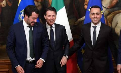 Πανικός στις Βρυξέλλες - Η Ιταλία δεν αλλάζει τον προϋπολογισμό της