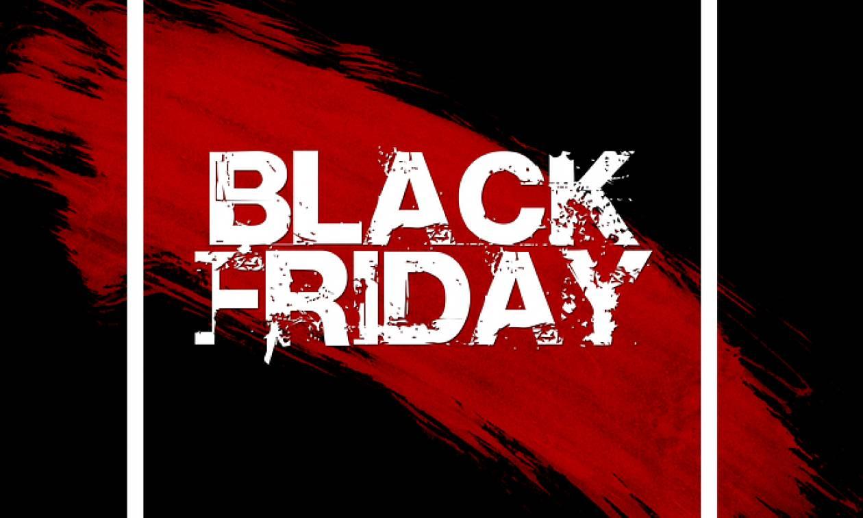 8b5376b7b1db Black Friday 2018  Αυτά τα καταστήματα θα έχουν προσφορές έως 80 ...