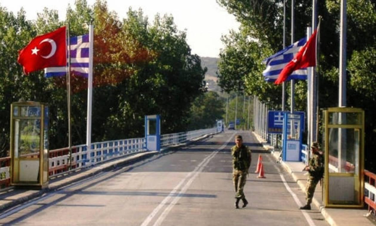 «Εισβολή» Τούρκων στην Ελλάδα - Έρχονται κατά χιλιάδες και ζητούν άσυλο