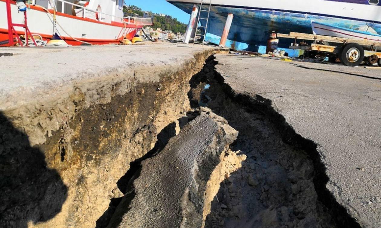 Σεισμός Ζάκυνθος: «Βόμβα» Λέκκα που ανατρέπει τα πάντα