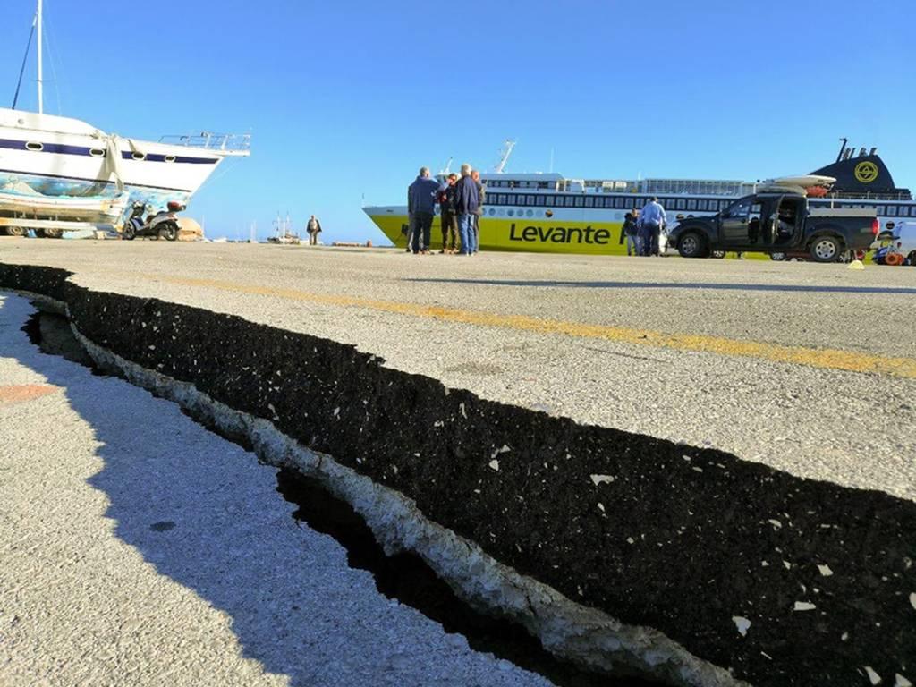 Σεισμός Ζάκυνθο: «Βόμβα» Λέκκα που ανατρέπει τα πάντα