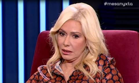 Λίζα Δουκακάρου: Μιλά πρώτη φορά για τον νέο της σύντροφο στην Ελεονώρα Μελέτη!