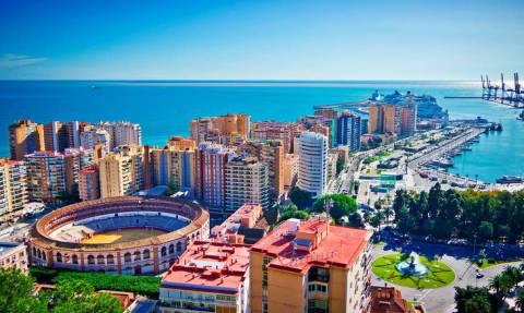 Μάλαγα: Πέντε γωνίες - ορόσημα στην πόλη που είναι πάντα… καλοκαίρι!