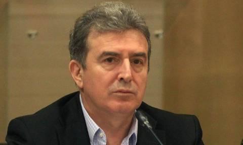 Χρυσοχοΐδης για το άνοιγμα των λογαριασμών του: «Καθαρός ουρανός αστραπές δεν φοβάται»