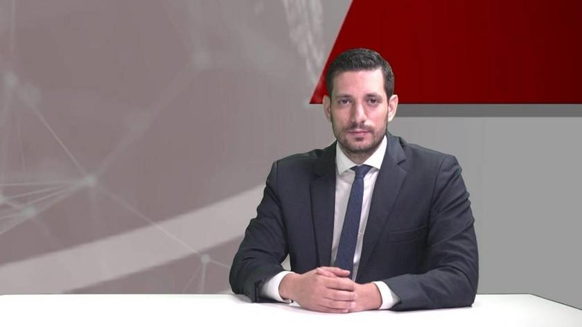 Κωνσταντίνος Κυρανάκης: Ο Μητσοτάκης θα συγκρουστεί με ΗΠΑ και Γερμανία για τη συμφωνία των Πρεσπών