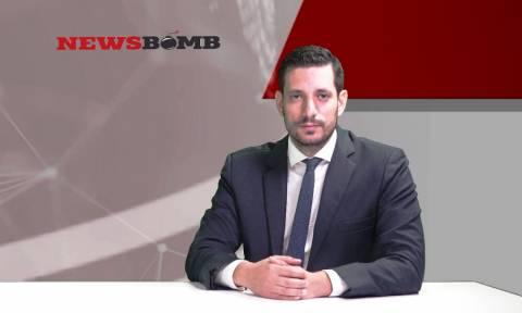 Κωνσταντίνος Κυρανάκης: Το «Βόρεια Μακεδονία» δεν το θέλει κανένας Έλληνας