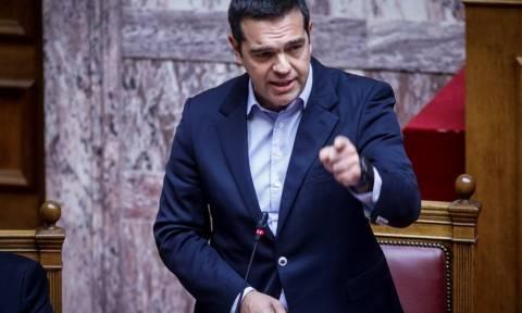 Τσίπρας: «Προτιμώ 100 λάθη του λαού από το αλάθητο των εκπροσώπων του»