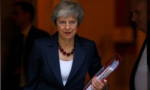 Brexit: Ξεκίνησε η ιστορική συνεδρίαση που θα κρίνει το μέλλον της Ευρώπης