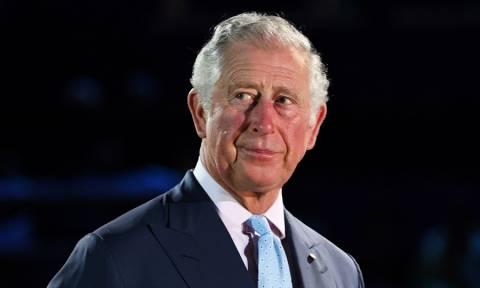 Βρετανία: O πρίγκιπας Κάρολος γιορτάζει τα γενέθλιά του με... ελληνικό μουσακά! (pics)
