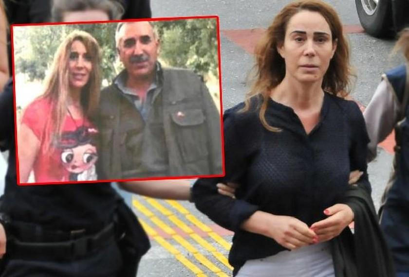 Πάει ξανά «γυρεύοντας» ο Ερντογάν: Στέλνει στη φυλακή Γερμανίδα τραγουδίστρια (Pics+Vid)