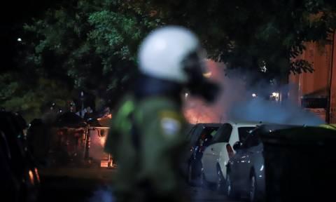 Θεσσαλονίκη: Καταδικάστηκε αστυνομικός των ΜΑΤ για επικίνδυνη σωματική βλάβη σε διαδηλωτή