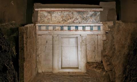 Επανεξετάζονται τα οστά των βασιλικών τάφων της Βεργίνας - Δείτε γιατί