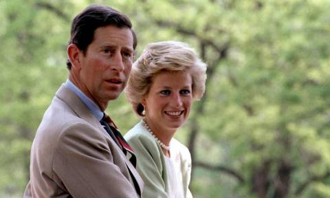 Αποκάλυψη: Η πριγκίπισσα Νταϊάνα ήξερε για την Καμίλα πριν παντρευτεί τον Κάρολο