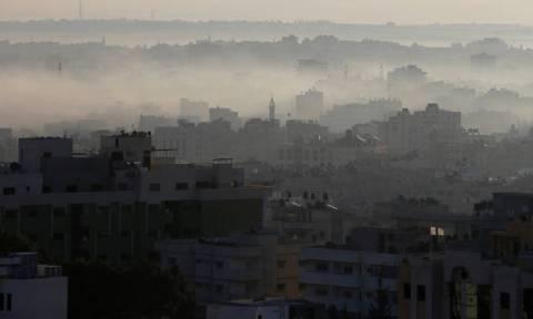 Χωρίς τέλος η αιματοχυσία στη Γάζα: Νεκρός 20χρονος Παλαιστίνιος ψαράς από πυρά Ισραηλινών