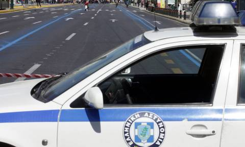 Πολυτεχνείο 2018: Από σήμερα οι κυκλοφοριακές ρυθμίσεις - Αυξημένα τα μέτρα της Αστυνομίας